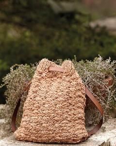 tasche washi camel