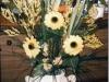 4 Sonnenblumen