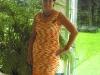 Sommerkleid vorn